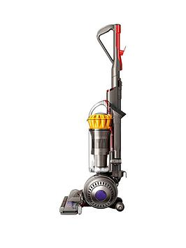 Dyson Dc40 Multi Floor Ball&Trade Upright Vacuum Cleaner (2015)