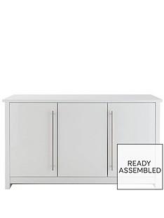 White | Sideboards | Home & garden | www.littlewoods.com