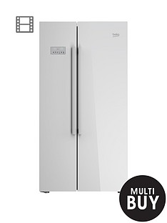 beko-asl141wnbspecosmart-american-style-fridge-freezer-with-neofrost-cooling-technology-whitenbsp