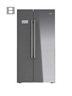 beko-asl141s-american-stylenbspfridge-freezer-silver