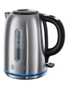 Russell Hobbs Russell Hobbs Quiet Boil Kettle - 20460 Picture