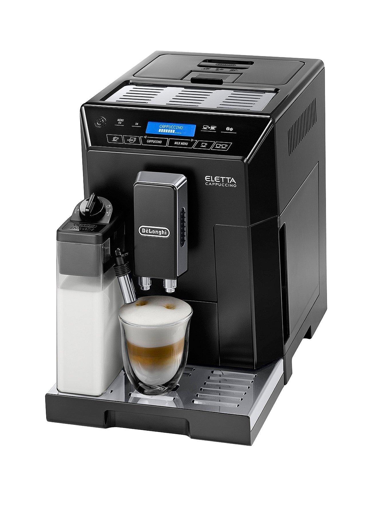 Perfect B Eletta Cappucino Bean To Cup Coffee Maker Nice Ideas