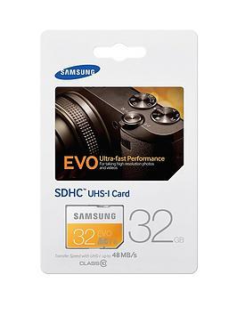 samsung-32gb-sdhc-evo-memory-card-class-10