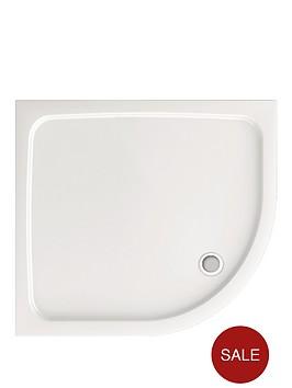 aqualux-aqua-45-quadrant-stone-resin-shower-tray