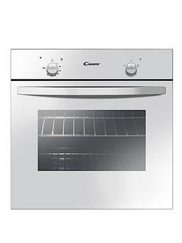 candy-fst201w-60cm-built-in-static-single-oven-white