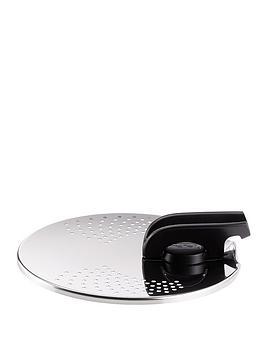 tefal-ingenio-universal-straining-lid-stainless-steel