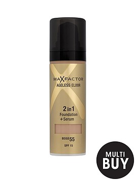 max-factor-ageless-elixir-foundation-amp-free-max-factor-cosmetic-bag