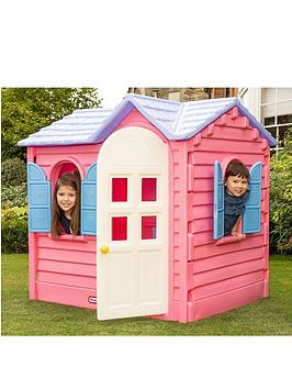 Little Tikes Country Cottage  Pink