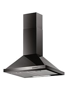 baumatic-f602bl-60cm-chimney-cooker-hood-black
