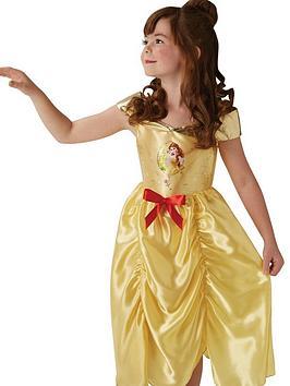Disney Princess Disney Princess Story Time Belle  ChildS Costume