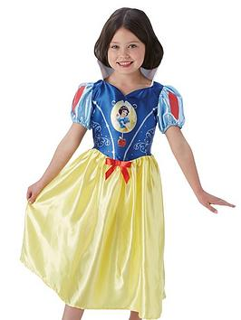 Disney Princess Disney Princess Story Time Snow White  ChildS Costume