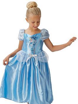Disney Princess Disney Princess Story Time Cinderella  ChildS Costume