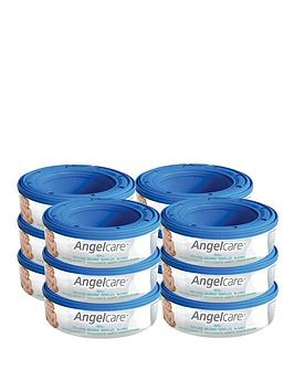 angelcare-refill-cassettes-12-pack
