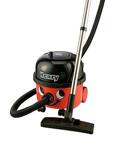 numatic-international-hvr-200-11-henry-bagged-cylinder-vacuum-cleaner