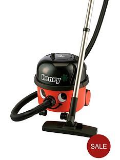 numatic-international-hvr-200-11-henry-bagged-cylinder-vacuum-cleaner