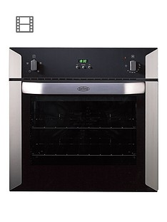 belling-bi60so-60cm-built-in-single-fan-electric-oven-stainless-steel-side-door