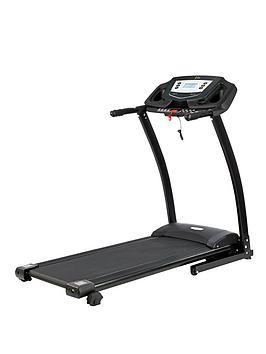 VFit Pt141 Programmable Folding Treadmill