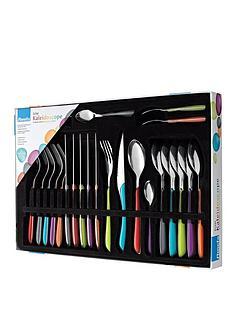 amefa-eclat-kaleidoscope-24-piece-cutlery-set