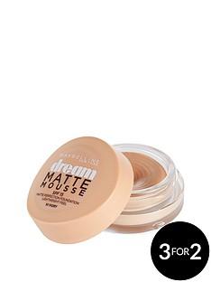maybelline-dream-matte-mousse