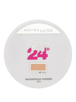 Maybelline Maybelline Superstay Powder Picture