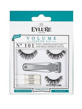 Eylure Eylure Starter Kit No:101 Picture