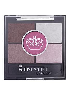 Rimmel 5 Pan Hd Eyeshadow  Pinkadily Circus