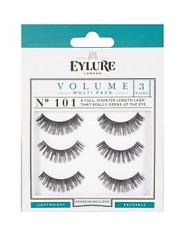 Eylure Eylure Volume Multipack No: 101 Picture