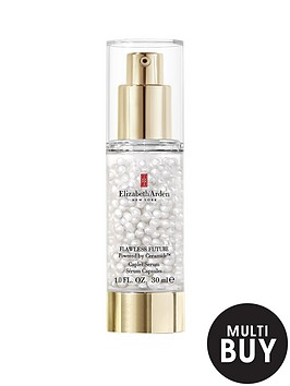 elizabeth-arden-flawless-future-caplet-serum-powered-by-ceramide-30mlnbspamp-free-elizabeth-arden-i-heart-eight-hour-limited-edition-lip-palette