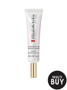 elizabeth-arden-flawless-future-eye-gel-powered-by-ceramide-15mlnbspamp-free-elizabeth-arden-i-heart-eight-hour-limited-edition-lip-palette