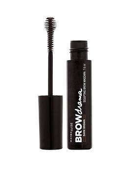 maybelline-master-sleek-brow-gel-dark-brown