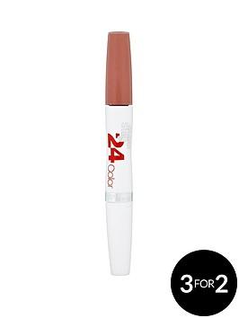maybelline-super-stay-24-hour-lipstick-creme-caramel