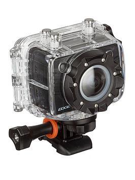Kitvision Edge Hd10 Action Cam  Black