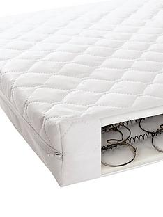 mamas-papas-deluxe-sprung-cotbed-mattress
