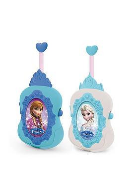 disney-frozen-walkie-talkies