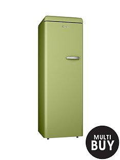 swan-sr11040-60cm-retro-tall-freezer-green