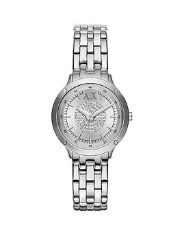 armani-exchange-silver-dial-and-stainless-steel-bracelet-ladies-watch