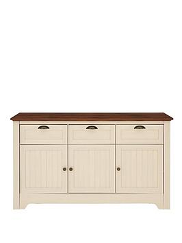 devon-large-sideboard-ivorywalnut-effect