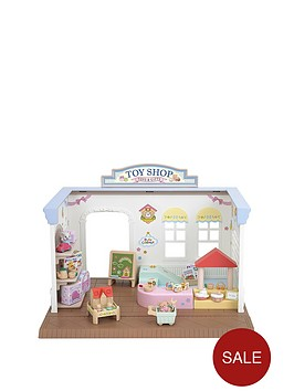 sylvanian-families-toy-shop