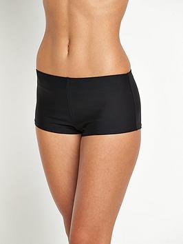 V by Very V By Very Mix &Amp; Match Bikini Shorts Picture