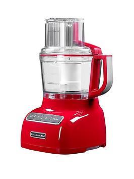 kitchenaid-5kfp0925ber-21-litre-food-processor-red