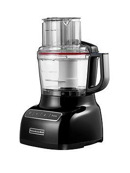 kitchenaid-5kfp0925bob-21-litre-food-processor-black