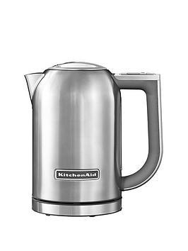 KitchenAid 5KEK1722BSX Jug Kettle  Stainless Steel