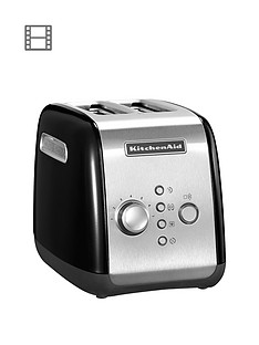 kitchenaid-5kmt221bob-2-slot-toaster-black