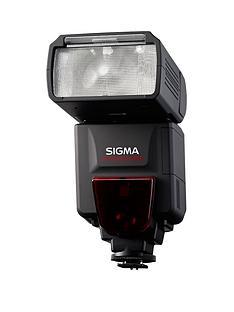 sigma-ef-610-dg-super-na-ittl-flash-unit-nikon-afd-fit-black