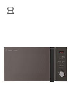 russell-hobbs-rhm2076s-800-watt-microwavenbspwith-free-extended-guarantee
