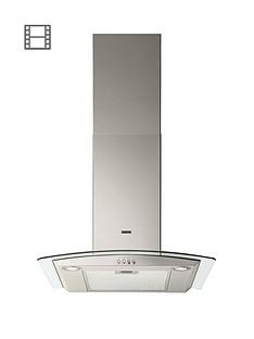zanussi-zhc6234x-60cm-built-in-cooker-hood-stainless-steel