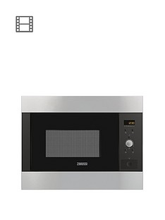 zanussi-zbm26542xa-60cm-built-in-microwave-oven-stainless-steel