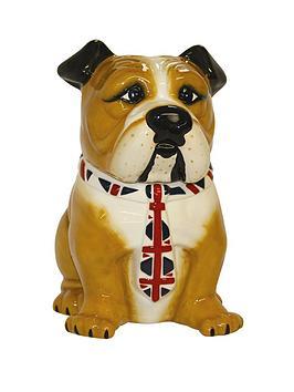 grandma-wilds-british-bulldog-cookie-jar-with-200g-choc-chip-biscuits