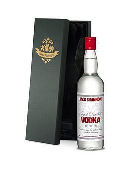personalised-vodka