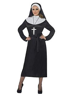 ladies-nun-costume